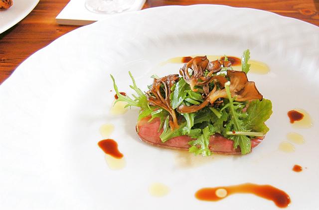 沖縄北部 イタリアンレストランRE(アールイー)